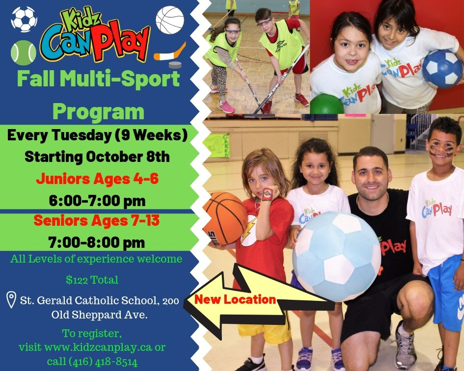 Multi-Sport Program